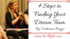 4 Steps to FInding Your Dream Team