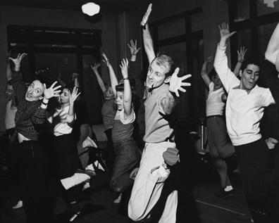 fosse jazz dance