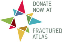 Donate Now At Fractured Atlas