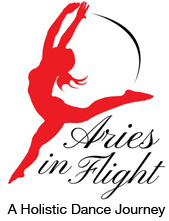 Aries In Flight