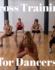 Cross Training for Dancers