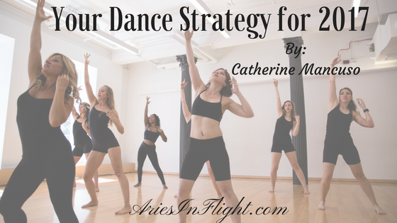 Dance Strategy